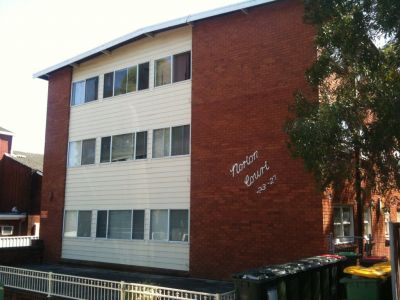 TWO BEDROOM UNIT LOCATED IN THE HEART OF BURWOOD