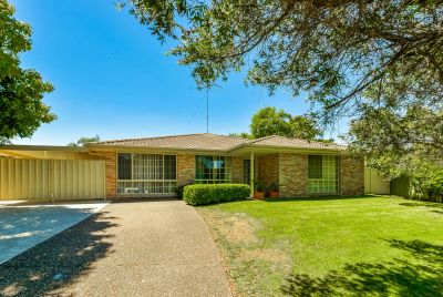 Appealing Family Home on 1009m2