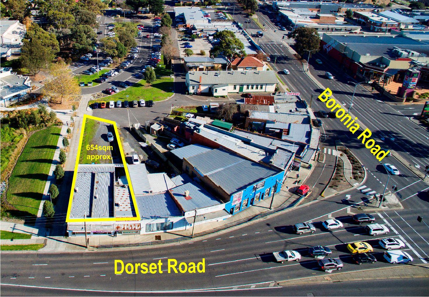 217 - 221 Dorset Road, Boronia