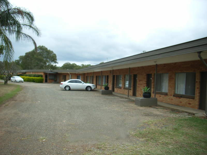 MOTEL FOR SALE– NORTHERN RIVERS NSW