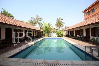 Svay Dankum, Siem Reap | Leisure for rent in Siem Reap Svay Dankum img 0