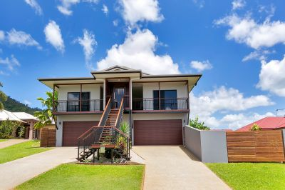 Stunning Home with Dual Living Potential
