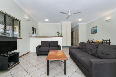 Excellent Location - Fully Furnished