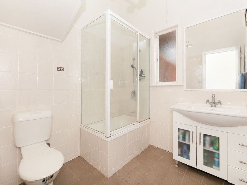 Open plan home in Zillmere