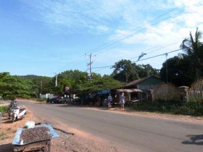 Sangkat Buon, Sihanoukville   Land for sale in Sihanoukville Sangkat Buon img 5