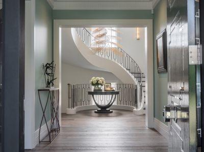 Luxury Designer Mansion With Spectacular Views On 942sqm