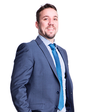 AJ Ahearne Real Estate Agent