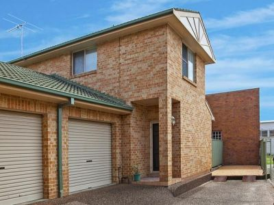 7/212 Denison Street, BROADMEADOW