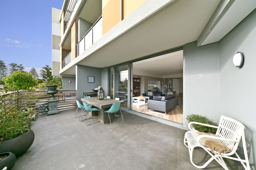 5/40 South Beach Promenade, South Fremantle