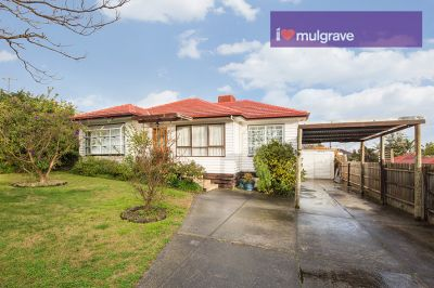 Potential Galore on 700sqm!