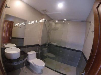 Veal Vong, Phnom Penh | Condo for rent in 7 Makara Veal Vong img 6