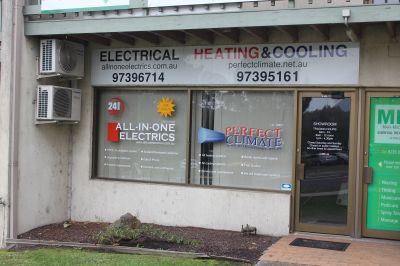 Office Space In Lilydale