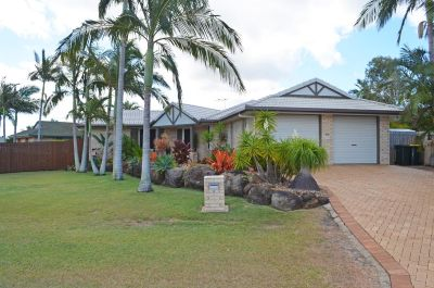 4 Bounty Court, Bargara