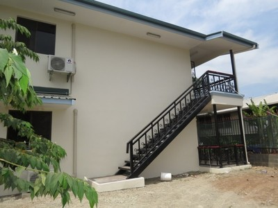 S6972 - Newly built 2 x 3 bed room duplex - TG