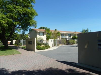 Furnished property in an amazing location