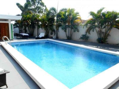 Sangkat Buon, Sihanoukville | Villa for rent in Sihanoukville Sangkat Buon img 12