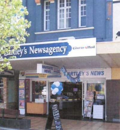 NEWSAGENCY -Darling Downs - Priced to appeal ! - ID#1392542