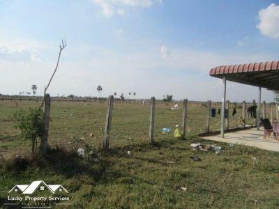 Angk Popel, Kampong Speu   Land for sale in Kong Pisei Angk Popel img 1