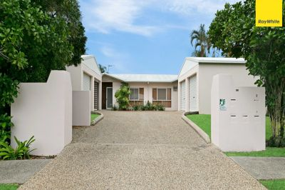 Block of Units for sale in Cairns & District MOOROOBOOL