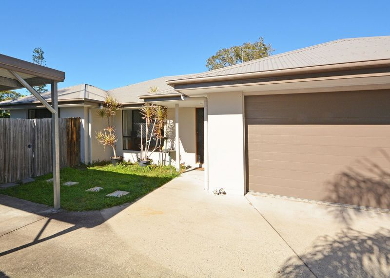Modern 4 bedroom home priced to sell