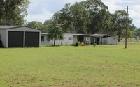 Affordable Acreage on Town Doorstep