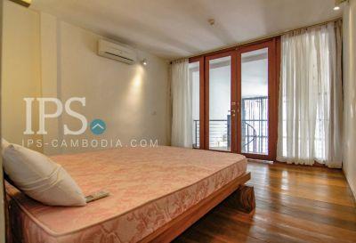 BKK 1, Phnom Penh | House for sale in Chamkarmon BKK 1 img 6