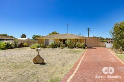 34 Waterwitch Street, Carey Park