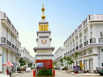 Borey Sambath  Meanheng 3, Nirouth, Phnom Penh | Borey for sale in Chbar Ampov Nirouth img 0