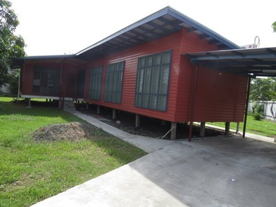 NM1456 - House for lease - MKS