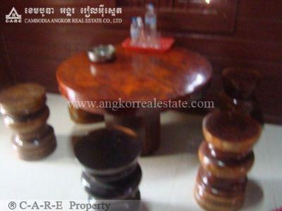 Svay Dangkum, Siem Reap | Villa for sale in Angkor Chum Svay Dangkum img 7
