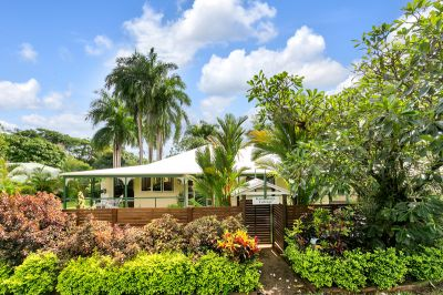 House for sale in Cairns & District KAMERUNGA