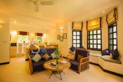 Siem Reap | Leisure for rent in Siem Reap  img 7