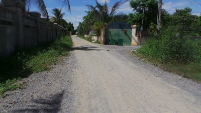 Doeum Mean, Kandal | Land for sale in Ta Khmau Doeum Mean img 2