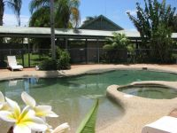 LEASEHOLD MOTEL FOR SALE- FAR NORTH COAST CITY