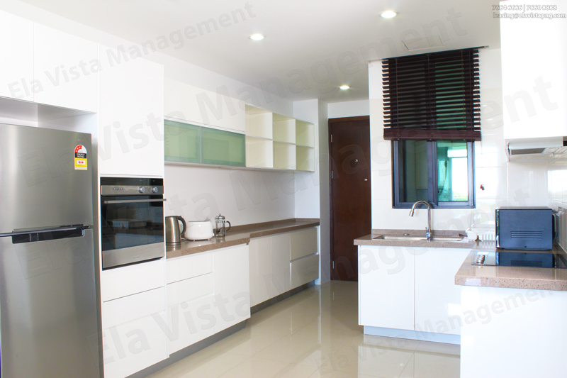 Apartment for rent in Port Moresby Ela Beach