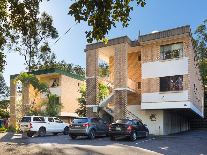 5/29 Orchard Street Toowong 4066