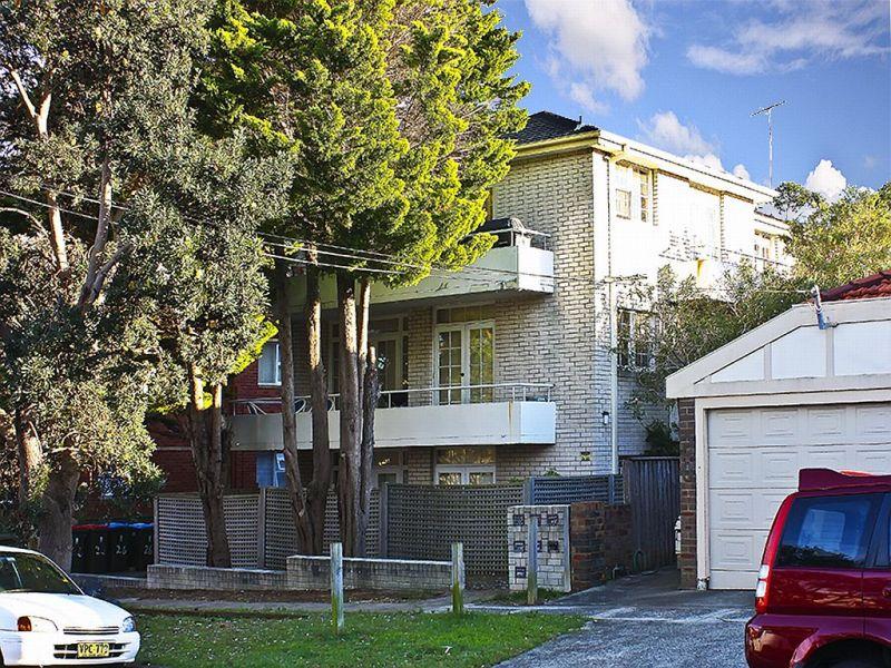 3/26 Chaleyer Street, Rose Bay, NSW