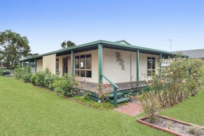 Great Family Home in a Marvellous Location