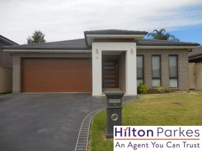 Large Four Bedroom Family Home!