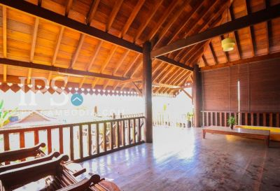 Svay Dankum, Siem Reap | House for rent in Siem Reap Svay Dankum img 12