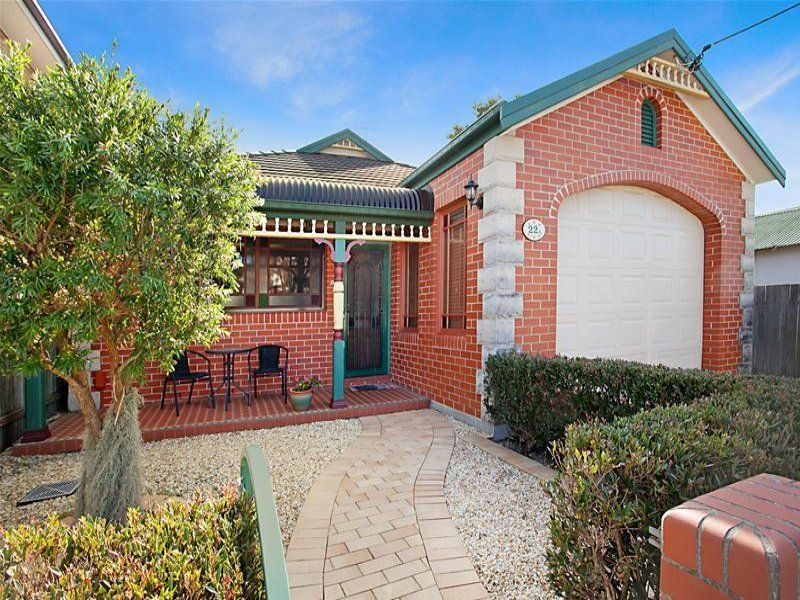 22A Hopkins Street, MEREWETHER