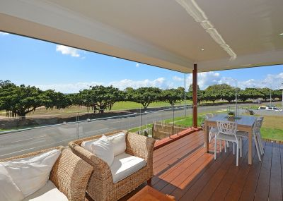 Discover Your New Lifestyle in This Magnificent Recently Completed Esplanade Reteat