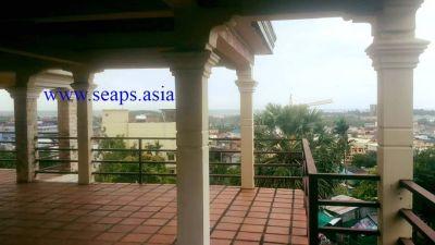 Sangkat Pir, Sihanoukville | Villa for rent in Sihanoukville Sangkat Pir img 4