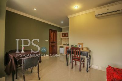 Svay Dankum, Siem Reap | Condo for rent in Siem Reap Svay Dankum img 7