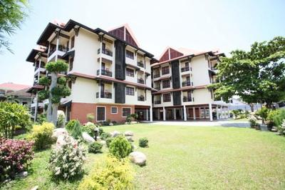 Steung Siemreap Residence, Sala Kamraeuk, Siem Reap | New Development for sale in Siem Reap Sala Kamraeuk img 2