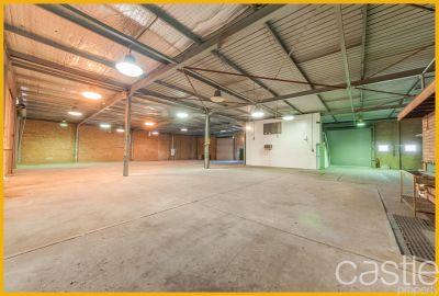 City Warehouse - Bulky Goods Retail