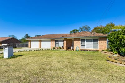 Appealing Family Home on 1004m2