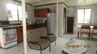 Block of Units for rent in Port Moresby 6 Mile