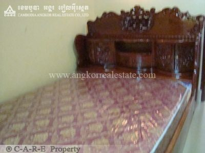 Svay Dangkum, Siem Reap | House for rent in Angkor Chum Svay Dangkum img 1