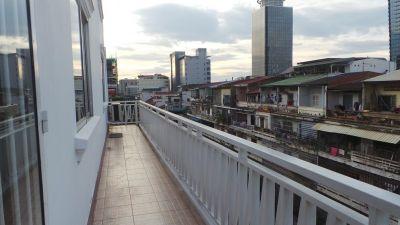 Phsar Thmei I, Phnom Penh | Condo for rent in Daun Penh Phsar Thmei I img 15